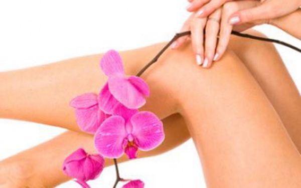 Oslňte své okolí hladkostí Vaší pokožky. Již od 19 Kč Vám nabízíme depilaci teplým voskem. Tato depilace je vhodná na všechny partie. Okamžitý efekt s účinkem 3-4 týdny. Tak odhalte svou hladkou pokožku se slevou až 53 %!