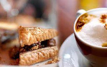 Přijďte na lehký letní obídek do SIMPatické kavárny v zákoutí Malé Strany a pochutnejte si na křupavém toustu s pomerančovým juicem a lahodným cappuccinem jako z Itálie!!