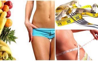 Chcete se dozvědět něco o svém těle a opravdu zhubnout! Absolvujte kurz skupinového hubnutí a správného stravování a to za skvělou cenu 670 Kč!! 10 týdnů intenzivního kurzu Vás naučí všechny zásady správného hubnutí, které budou sestaveny na míru!