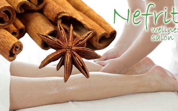 Dodajte svojmu telu silu a energiu prírody vďaka bylinkovej masáži chrbta alebo nôh s aplikovaním liečivej bylinkovej tinktúry v trvaní 40 minút len za 11,50€. Zľava 42%.