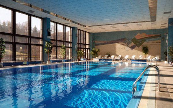4 dny v luxusním Hotelu Sitno na Slovensku od 104 Eur, super dovolená pro rodinu i kamarády!