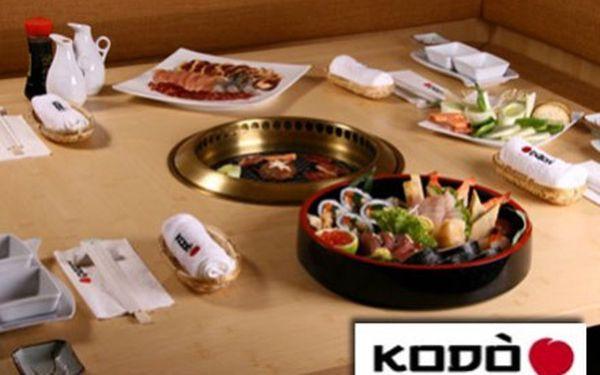 Japonské hody v Kodó