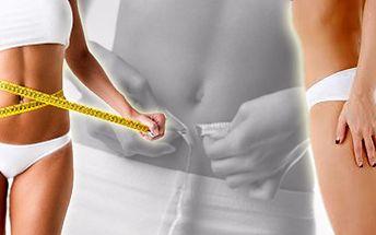 Bezbolestná liposukce přístrojem Med Contour včetně lymfodrenáže! Unikátní špičkový přístroj Med Contour - Získal ocenění Zlatý pohár INTERBEAUTY 2010!!