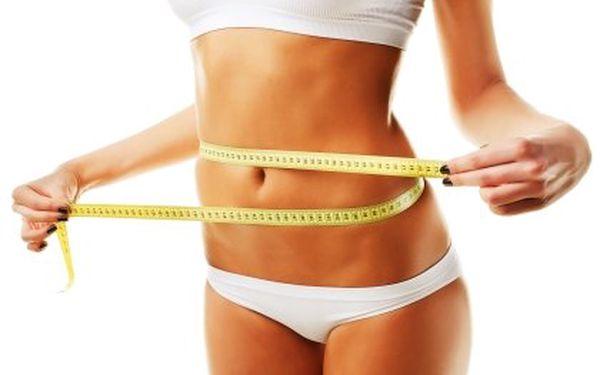 Kryolipolýza – neinvazivní liposukce se 72 % slevou!
