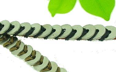 Nabízíme vám možnost nákupu náramků z chirurgické oceli v našem e-shopu. Máme zde širokou škálu produktů. Stačí si jen vybrat!
