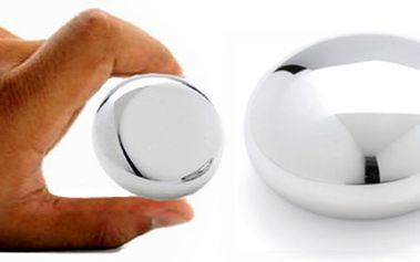 MAGNETICKÝ VALOUN 2011 Novinka letošního roku!! Používáním magnetického valounu zlepšíte vysoký krevní tlak, psychiku a spánek! Nabídka platí pro celou Českou republiku!!