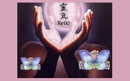 Energetická reiki masáž v Jablonci nad Nisou jen za 399Kč! Objevte sílu energie rukou, které na Vaše tělo zapůsobí japonskou přírodní léčbou reiki!Reiki masáž působí na energetické bloky a tím příznivě napomáhá k samoléčebným procesům těla, odstraňuje únavu a zlepšuje fyzickou i psychickou kondici. Sleva 50% na energetický balíček reiki masáží!