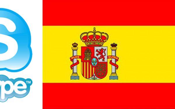 Výuka španělštiny přes skype. Naučte se světový jazyk z pohodlí domova nebo kanceláře.