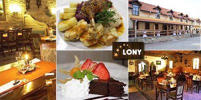 Penzion LONY