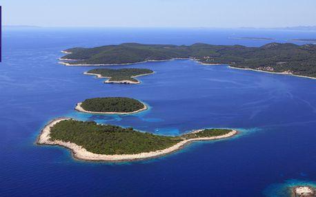 10 dní dovolené v Chorvatsku pro 4 osoby s dopravou na Makarské riviéře! Cena na jednu osobu neskutečných 1690 Kč!!! Pouze 4 vouchery k dispozici, odjezd 16. 9!