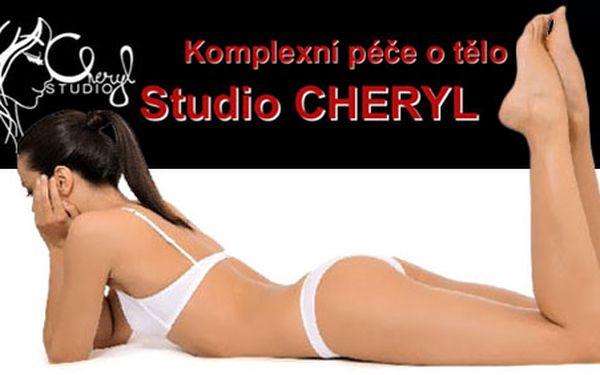Mladé, krásné, bez vrásek! 75% sleva na vybrané služby ve studiu Cheryl! Pouhých 99Kč za omlazení Vaší pleti a těla!