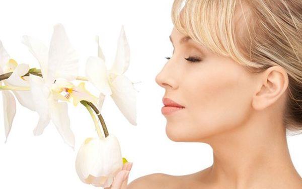 Odhalte svou krásu a svěžest a dopřejte si kompletní kosmetické ošetření včetně 1 laserového + denní líčení (90 min.) za mimořádných 399 kč!