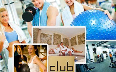 Neomezené cvičení a relaxace v největším fitness v Brně. Cvičte zumbu, pilates a funkční tréninky. Dopřejte si sauny s vyhlídkovými terasami se slevou 60 %. BIG ONE FITNESS Club - Harmony of life style!