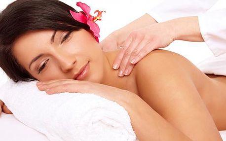 """50% sleva na hodinu ájurvédské olejové masáže celého těla ABYHYNAGA, zvané též KRÁLOVSKÁ. Připravili jsme pro vás """"letní výlet do Indie"""" v podobě luxusní hodinové ajurvédské olejové masáže, která vylaďuje fyzickou formu člověka a zároveň harmonizuje dlouhodobě psychicky přetížený organismus."""
