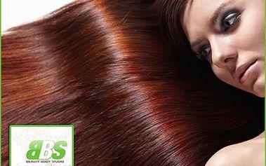 Prodloužení a zahuštění vlasů skvělou novou metodou ExtendMagic se slevou celých 66%. Dopřejte si nádherný nový účes jen za 6.990,-Kč.