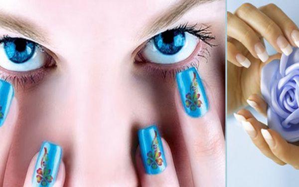 Profesionální modeláž gelových nehtů JEN ZA 279,- Kč!!! Dopřejte svým nehtům řádnou péči , dejte jim šmrnc! Voucher zahrnuje modeláž nehtů acrygelem nebo gelem a včetně zdobění.