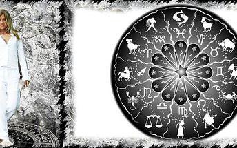 349 Kč za komplexní astrologický rozbor osobnosti. Láska, úspěch, finance. Osobní i partnerský horoskop sestavený profesionální astropsycholožkou se slevou 69 %