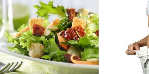 250,- Kč za konzultaci s odborníkem v oblasti zdravého životního stylu a výživy. Naučte se žít zdravě! V ceně konzultace ukázkový jídelníčeka time management jednoho Vašeho dne.