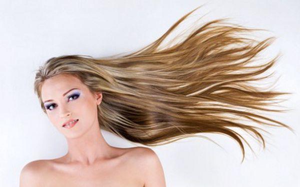Brazilský keratin od 750 Kč! Nádherně lesklé vlasy za nádhernou cenu!