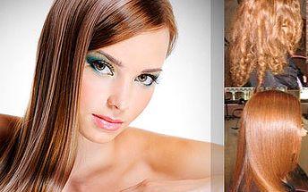 Brazilský keratin Coco, luxusní péče pro Vaše vlasy za neuvěřitelnou cenu 1549 Kč! Tato revoluční procedura Vaše vlasy změkčuje, vrací jim lesk, rozzáří je a narovná! Mějte krásné, lesklé a rovné vlasy! Občerstvení v podobě kávy, čaje či nealka v ceně kupónu. Slevou 50%!