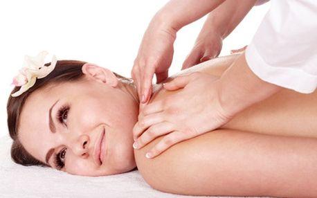 Relaxační masáž celého těla a masáž obličeje a dekoltu se slevou 68%. Trápí Vás bolest svalů a zad? Potřebujete uvolnit a nabít novou energii? Přijďte si oddechnout do studia Princezna!!! Užijte si skvělou masáž za pouhých 335 Kč.