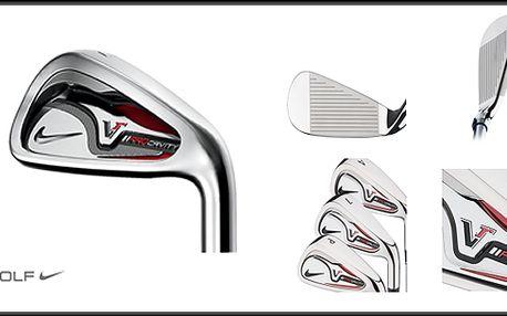 Jste milovníkem golfu, nebo s golfem právě začínáte? Nabízíme Vám jeden z nejlepších setů želez na trhu NIKE VR CAVITY PRO za bezkonkurenční cenu 9990 Kč.