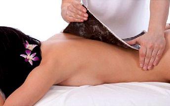 Zbavte se stresu, únavy, bolesti zad a celkové nepohody. Poznejte kouzlo rašelinového zábalu spojeného s rekondiční masáží. Kombinace, která vás postaví na nohy.