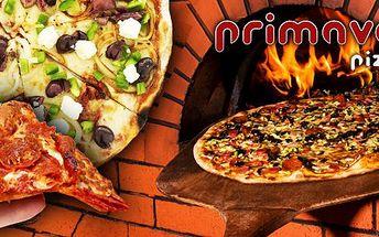 99 Kč za DVĚ vynikající pizzy s loupanými rajčaty, sýrem a dalšími dobrotami. Italská klasika s houbami, olivami, šunkou i salámem se slevou 58 %