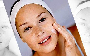 190 Kč za ošetření pleti s detoxikací, dermisovou masáží a liftingem! Dopřejte své pleti dostatečnou péči a odpočinek, který si zaslouží.