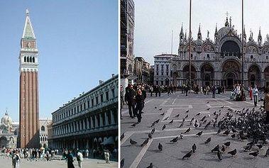Zažijte Benátky na podzim! Máme pro Vás krásný čtyřdenní zájezd do romantických Benátek a Verony, autobusem, s ubytováním v hotelu s polopenzí na 1 noc, s vlastním průvodcem za pouhých 2.775 Kč!