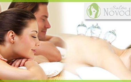 Uvolněte tělesnou schránku od stresu a napětí při profesionálních masážích ve studiu Novodvorská na Praze 4. Masážní balíček obsahuje 3 druhy masáží v délce trvání 60 min.