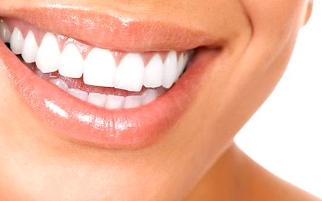 75% sleva na Profesionální bělení zubů nejefektivnější a zcela bezpečnou metodou X-PLOSIVE SMART LIGHT EXPORT! Dosáhnete zářivého úsměvu za pomoci intenzivního modrého studeného světla, v kombinaci s bělícím gelem. Bez rizik a bez bolesti!