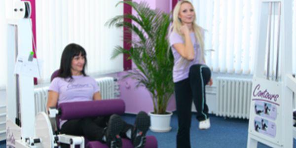 Skvělá akce na konec prázdnin pro dámy. 14ti denní členství ve fitness Contours v Opavě, které je určeno jen ženám za pouhých 269 Kč. Navíc dostanete poukaz na masáž, kosmetiku a 30ti denní stravovací program. To vše se slevou 54 %.