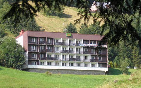 Užijte si dovolenou v Krkonoších již od 690 Kč!