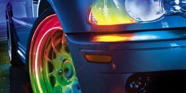 70 Kč za svítící ventilek včetně poštovného v původní hodnotě 149 Kč