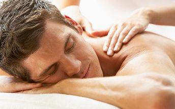 Nabízíme Vám balíček masáží pro celé tělo s 47 % slevou. Masáže jsou vhodné jak pro ženy, tak pro muže. Spojíme všechny blahodárné účinky Liftingové masáže obličeje, Indické masáže hlavy, Švédské masáže zad, baňkování nebo elektroléčby. Budete odcházet jako znovuzrození!