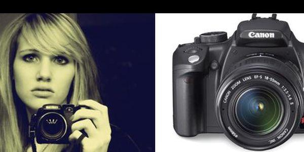 1 299 Kč za dvoudenní kurz digitální fotografie. Přijď teorii uvést do praxe pod vedením zkušeného odborníka, nyní se slevou 63%.
