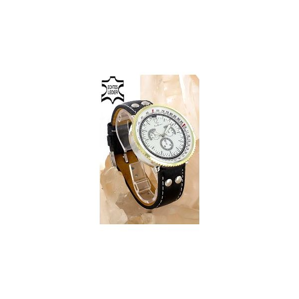 Elegantní hodinky Baxter - masivní provedení jen za 499kč sleva 50%m454