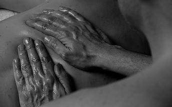 700 Kč za pětihodinovou tantrickou masáž v původní hodnotě 2800 Kč