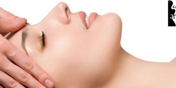 Jedinečná lymfatická masáž obličeje za pouhých 199 Kč !!!Zabraňuje ukládání tuků a urychluje metabolismus, potlačuje vznik vrásek,akné a nerovností na pokožce. Vaše pleť bude pružná a hydratovaná.