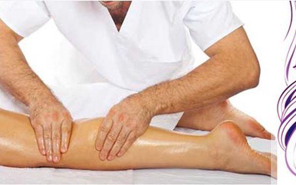 Jen 349 Kč za speciální 60 minutovou anticelulitidovou masáž s ozónovým zábalem v prvotřídním studiu Slim Beauty. Zatočte s celulitidou a pomerančovou kůži s 60% slevou!