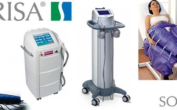 Bezbolestná liposukce - kavitace.Naše studio vlastní kavitační přístroj IMPACT poslední generace.Tento přístroj přináší skutečnou alternativu chirurgické liposukce. Představuje nejúčinnější řešení v praktickém kosmetickém ošetření těla. IMPACT je určen především k rychlé a účinné redukci objemu lokálně nahromaděného tuku prostřednictvím ultrazvuku.