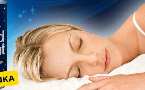 99 Kč za 5 relaxačních nápojů Good Night® z extraktů kozlíku, levandule a šípku. Kvalitnější spánek a žádné probdělé noci. Novinka se slevou 50 %.