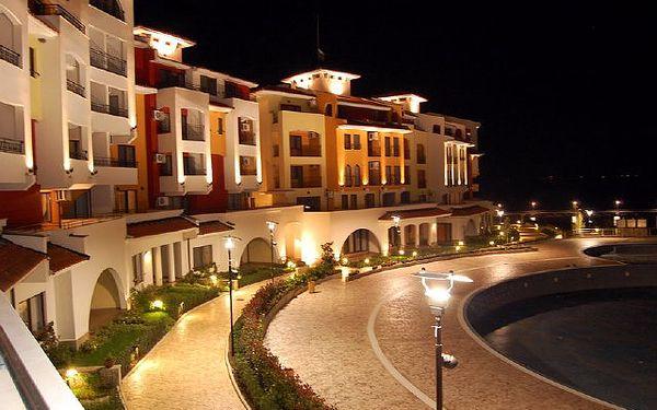 5145 Kč za týdenní dovolenou v Bulharsku - celý apartmán v hodnotě 14500 Kč