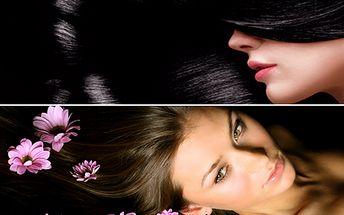 Brazilský keratin, zregenerujte své vlasy již za 1000 Kč z původních 3000 Kč