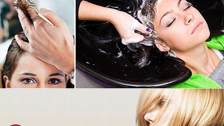 Rekvalifikační kurzy holičsko kadeřnické. 300 hodin již za 8000 Kč