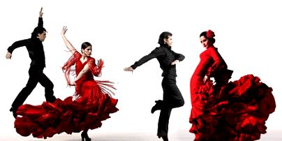 Akademie flamenca Flamenkeria