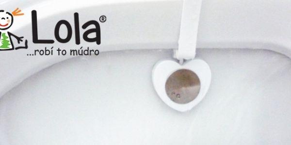 7,10 EUR za ekologický pohlcovač zápachu do toalety. Dokonale šetrí Vaše peniaze – nikdy ho nebudete musieť vymeniť za nový a nikdy sa nijako neopotrebováva a nedochádza k zníženiu jeho funkčnosti. Zľava 40%!!!