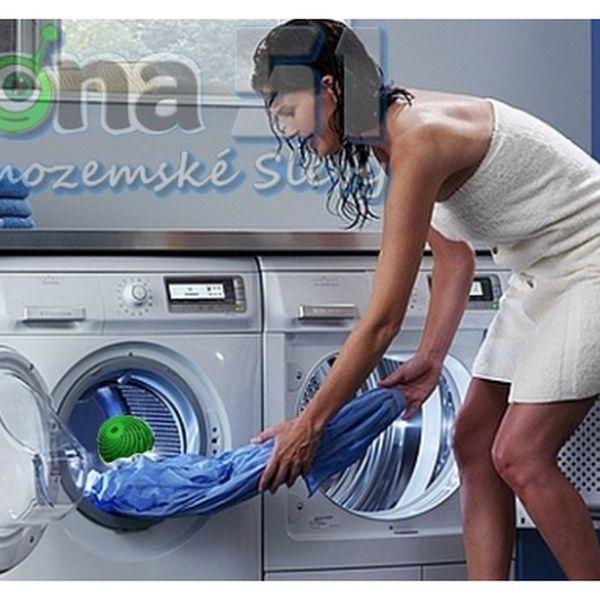 ***Novinka***ZELENÁ ECO prací koule, šetřete desetitisíce, pro efektivnější a ekologičtější praní bez pracího prášku za skvělou cenu. Perte šetrnějším způsobem se slevou 74%. Skvělý produkt za skvělou cenu.