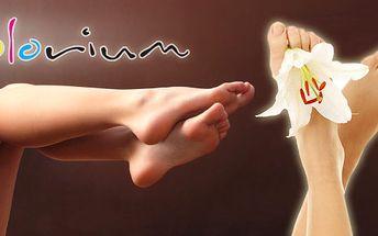 Uvolňující masáž celých nohou včetně chodidel, navozující regeneraci a odliv únavy z našeho těla Uvolnění prstů u nohou reflexním způsobem a následná jejich masáž!!